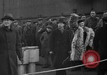 Image of Winston Churchill Glasgow Scotland, 1941, second 23 stock footage video 65675072294