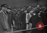 Image of Winston Churchill Glasgow Scotland, 1941, second 24 stock footage video 65675072294