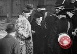 Image of Winston Churchill Glasgow Scotland, 1941, second 60 stock footage video 65675072294
