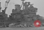 Image of HMS King George V Halifax Nova Scotia, 1941, second 17 stock footage video 65675072297
