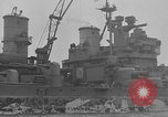 Image of HMS King George V Halifax Nova Scotia, 1941, second 19 stock footage video 65675072297