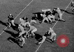 Image of football match West Point New York USA, 1946, second 7 stock footage video 65675072301
