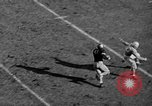 Image of football match West Point New York USA, 1946, second 13 stock footage video 65675072301