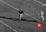 Image of football match West Point New York USA, 1946, second 14 stock footage video 65675072301