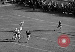 Image of football match West Point New York USA, 1946, second 19 stock footage video 65675072301