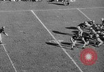 Image of football match West Point New York USA, 1946, second 25 stock footage video 65675072301