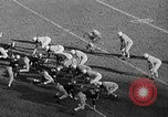 Image of football match West Point New York USA, 1946, second 47 stock footage video 65675072301
