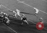 Image of football match West Point New York USA, 1946, second 49 stock footage video 65675072301