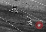 Image of football match West Point New York USA, 1946, second 50 stock footage video 65675072301