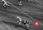 Image of football match West Point New York USA, 1946, second 51 stock footage video 65675072301