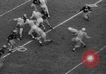 Image of football match West Point New York USA, 1946, second 59 stock footage video 65675072301