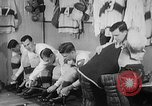 Image of ice hockey match Canada, 1946, second 3 stock footage video 65675072302