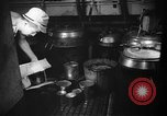 Image of Japanese submarine Indian Ocean, 1942, second 2 stock footage video 65675072305