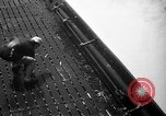 Image of Japanese submarine Indian Ocean, 1942, second 40 stock footage video 65675072305