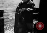 Image of Japanese submarine Indian Ocean, 1942, second 51 stock footage video 65675072305
