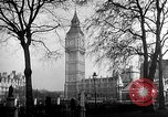 Image of Polish Soldiers London England United Kingdom, 1942, second 31 stock footage video 65675072307