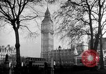 Image of Polish Soldiers London England United Kingdom, 1942, second 33 stock footage video 65675072307