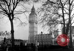 Image of Polish Soldiers London England United Kingdom, 1942, second 34 stock footage video 65675072307