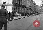 Image of Polish Soldiers London England United Kingdom, 1942, second 47 stock footage video 65675072307