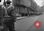 Image of Polish Soldiers London England United Kingdom, 1942, second 48 stock footage video 65675072307