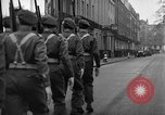 Image of Polish Soldiers London England United Kingdom, 1942, second 50 stock footage video 65675072307