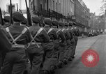 Image of Polish Soldiers London England United Kingdom, 1942, second 53 stock footage video 65675072307