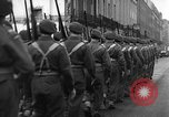 Image of Polish Soldiers London England United Kingdom, 1942, second 56 stock footage video 65675072307