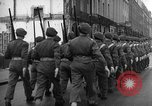 Image of Polish Soldiers London England United Kingdom, 1942, second 58 stock footage video 65675072307