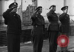 Image of Polish Soldiers London England United Kingdom, 1942, second 60 stock footage video 65675072307