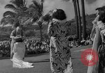 Image of residential buildings Hawaii USA, 1942, second 2 stock footage video 65675072320