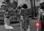 Image of residential buildings Hawaii USA, 1942, second 3 stock footage video 65675072320