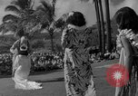 Image of residential buildings Hawaii USA, 1942, second 4 stock footage video 65675072320