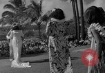 Image of residential buildings Hawaii USA, 1942, second 5 stock footage video 65675072320