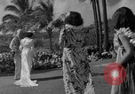 Image of residential buildings Hawaii USA, 1942, second 9 stock footage video 65675072320