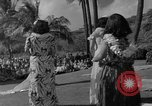 Image of residential buildings Hawaii USA, 1942, second 12 stock footage video 65675072320