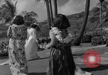Image of residential buildings Hawaii USA, 1942, second 13 stock footage video 65675072320