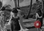 Image of residential buildings Hawaii USA, 1942, second 14 stock footage video 65675072320