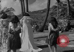 Image of residential buildings Hawaii USA, 1942, second 15 stock footage video 65675072320