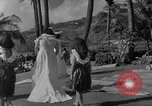 Image of residential buildings Hawaii USA, 1942, second 16 stock footage video 65675072320