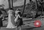 Image of residential buildings Hawaii USA, 1942, second 17 stock footage video 65675072320