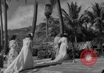 Image of residential buildings Hawaii USA, 1942, second 24 stock footage video 65675072320