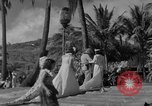 Image of residential buildings Hawaii USA, 1942, second 26 stock footage video 65675072320