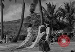 Image of residential buildings Hawaii USA, 1942, second 27 stock footage video 65675072320