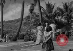 Image of residential buildings Hawaii USA, 1942, second 29 stock footage video 65675072320