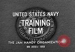 Image of Minesweeping Boat United States USA, 1958, second 4 stock footage video 65675072322