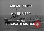 Image of Minesweeping Boat United States USA, 1958, second 42 stock footage video 65675072322