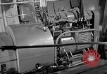 Image of magnetic minesweeping United States USA, 1958, second 23 stock footage video 65675072325