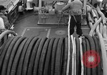 Image of magnetic minesweeping United States USA, 1958, second 44 stock footage video 65675072325