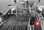 Image of magnetic minesweeping United States USA, 1958, second 49 stock footage video 65675072325