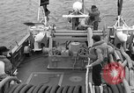 Image of magnetic minesweeping United States USA, 1958, second 53 stock footage video 65675072325